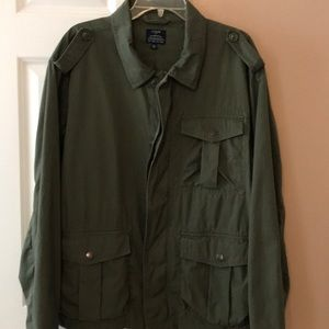 Perfect fall Men's J Crew jacket